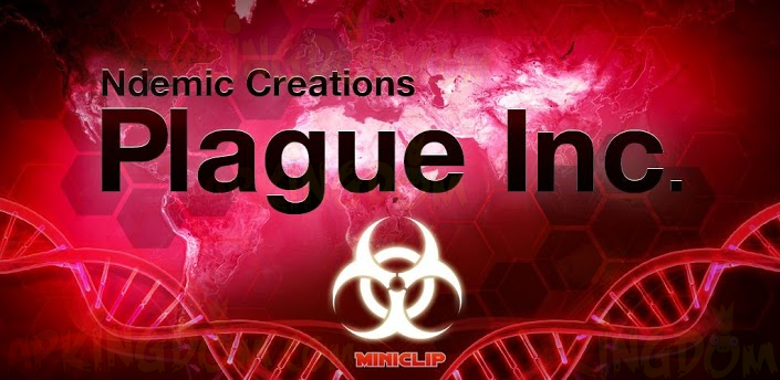 descargar plague inc full apk
