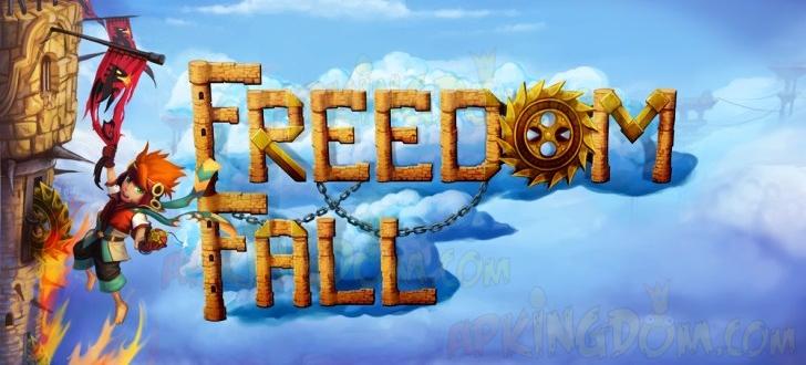 Portada ok Descargar Freedom Fall v1 10  apk 1 10 APK Pro