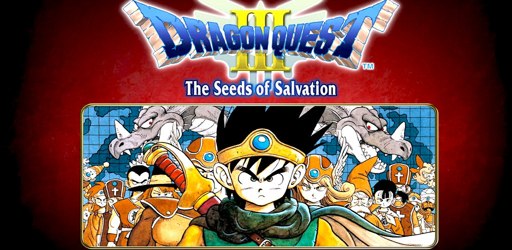 Descargar Dragon Quest III v1.0.0 APK APK Download Juegos Android Tablet Móvil Apkingdom MEGA Zippyshare