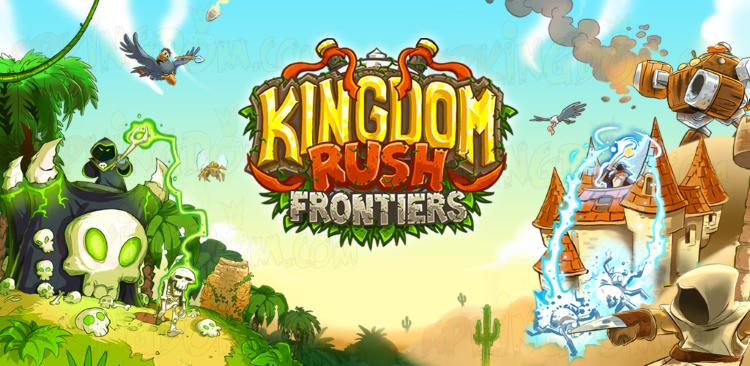 Приложения в Google Play – KIngdom Rush Origins