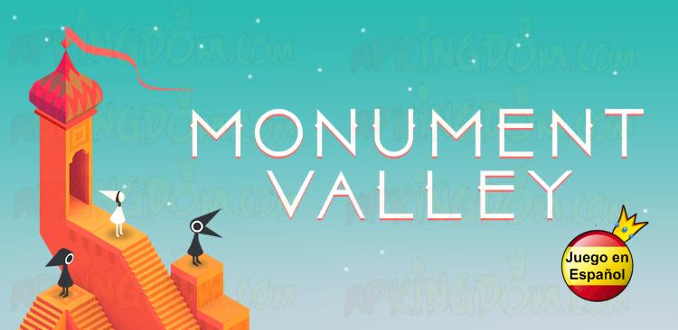 Portada 2 ok Descargar Monument Valley Premium Pro Full Español v2.4.0 .apk 2.4.0 APK 2.0 Android apkingdom Download Puzzle Tablet Móvil Laberinto