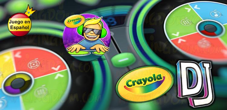 Portada 2 Descargar Crayola DJ Premium Pro Full v1.0.7 .apk 1.0.7 ...