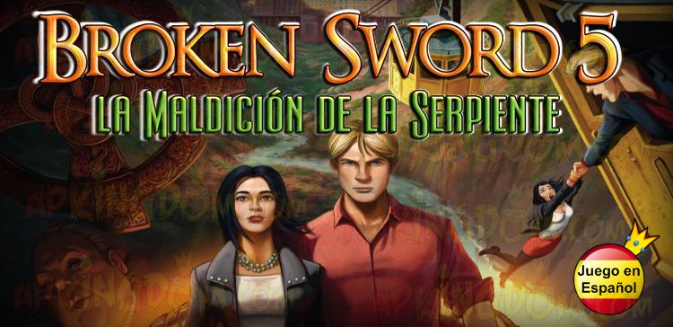 Portada Descargar Broken Sword 5 Episodio 1 Premium Pro ...